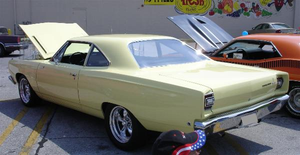 Plymouth Road Runner 383 Rm23 1971 Photos 393901 also 1970 Plymouth Road Runner moreover Fullsize moreover Bernies68Roadrunner furthermore Miami GT girls babes Tuning concavo wheels cars. on plymouth road runner
